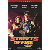 Streets of Fire [DVD]