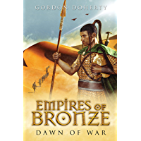 Empires of Bronze: Dawn of War (Empires of Bronze 2) (English Edition)