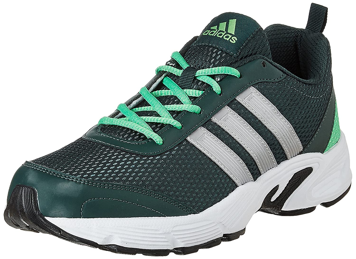 adidas Men's Albis 1.0 M Running Shoes: Buy Online at Low Prices in India -  Amazon.in