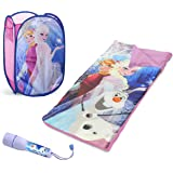 Disney Frozen Slumber Party Set