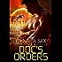 Doc's Orders: A SciFi Cyborg Romance (Cyborg Space Exploration Book 2)