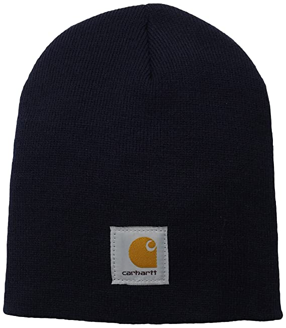 91588d0875e54 Carhartt Men s Acrylic Knit Hat