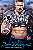 Fumble Recovery: Game On in Seattle (Seattle Steelheads Book 6)