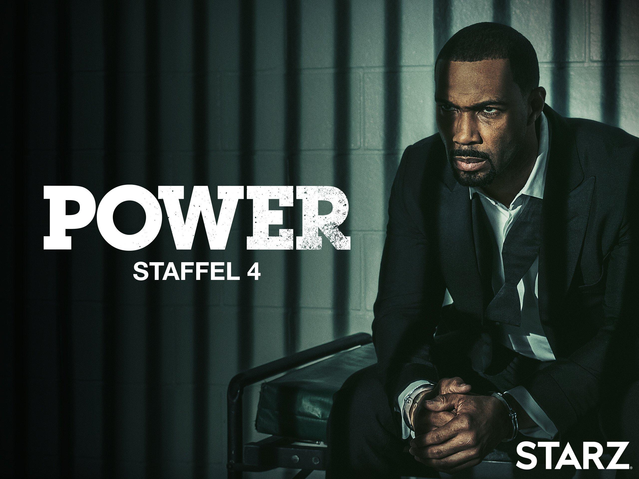 Amazonde Power Staffel 4 Ansehen Prime Video