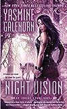 Night Vision (An Indigo Court Novel Book 4)