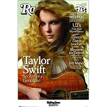Amazon.com: (22x34) Ta... Taylor Swift Reputation Merchandise