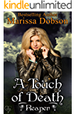 A Touch of Death (Reaper Book 1)