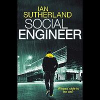 Social Engineer: A Novella (Brody Taylor Thriller - Book 1) (Brody Taylor Thriller Series)