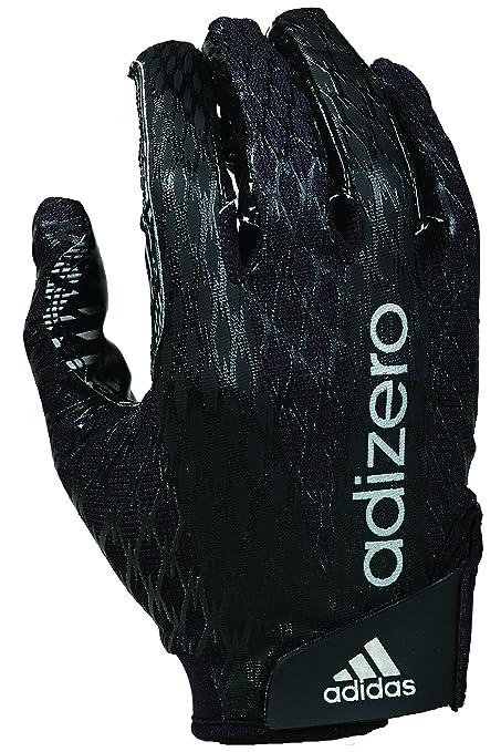 Adulti: adidas adizero ricevitore di football con guanti