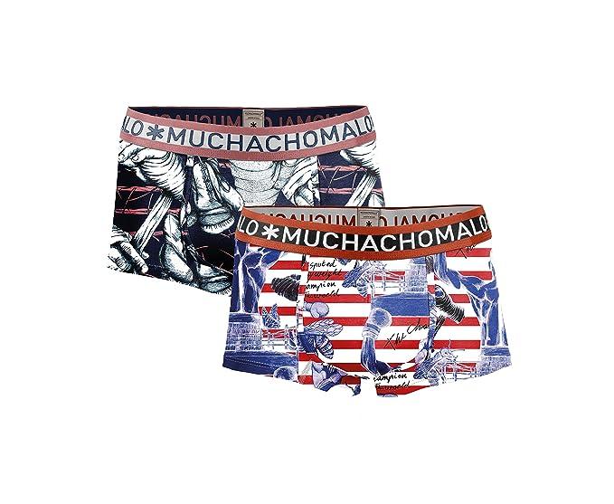 Muchachomalo - Bóxers - para hombre aHKFALM2LX