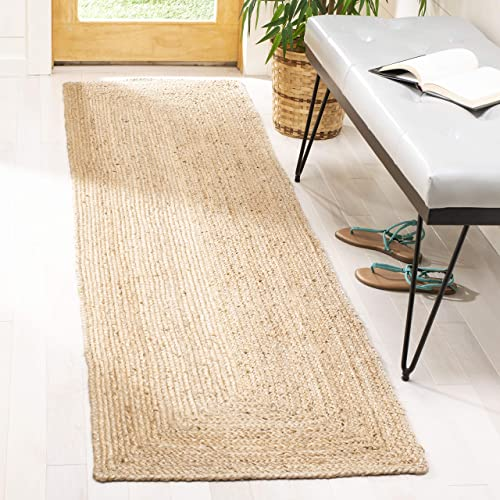 Safavieh CAP252A-28 Rug, 2 3 x 8 , Natural