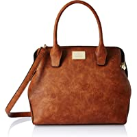 Van Heusen Women's Tote Bag (Brown)