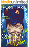 One Kiss to Win (Playing to Win Book 1)
