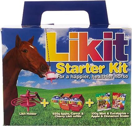 Signature Likit Starter Kit