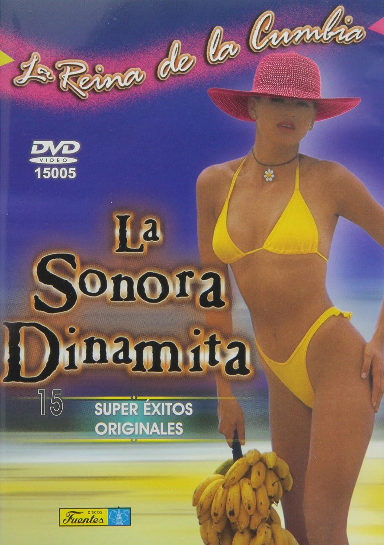 Amazon.com: La Sonora Dinamita: 15 Super Exitos Originales: La Sonora Dinamita: Movies & TV
