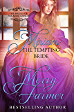 Miriam: The Tempting Bride (The Brides of Paradise Ranch - Sweet Version Book 5)