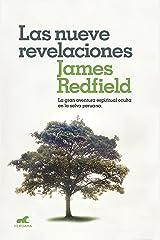 Las nueve revelaciones / The Celestine Prophecy (Spanish Edition) Paperback