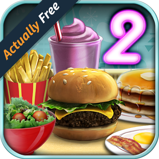 burger shop 2 - 2