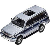 Tomytec 972131 Mitsubishi Pajero Exceed