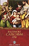 Baltimore Catechism Set (Tan Classics)