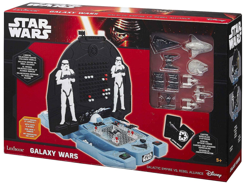 Lexibook - GT7000SW GT7000SW GT7000SW - Raumschlacht Star Wars 449c11