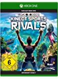 Kinect Sports Rivals - Game of the Year Edition [import allemand]