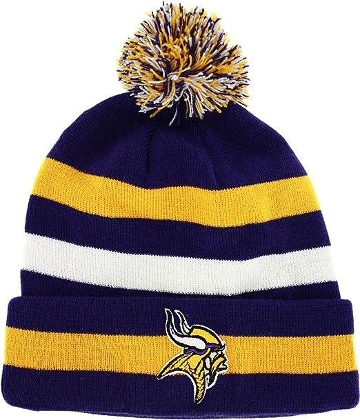 e3128c5a NFL Minnesota Vikings Sport Knit Hat
