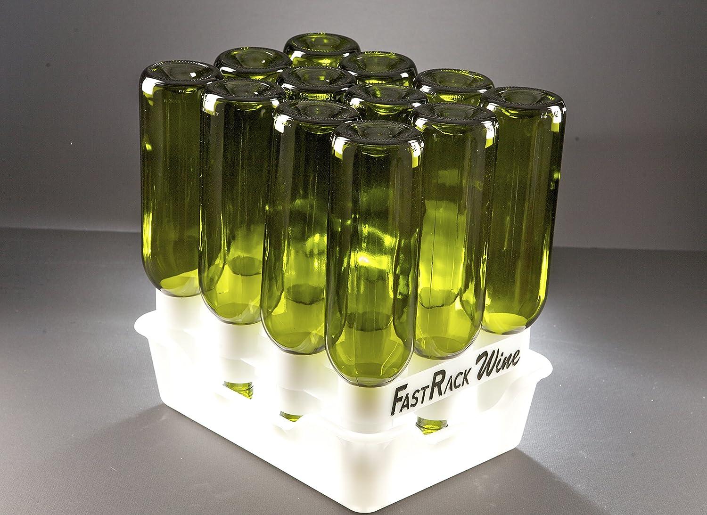 Amazon.com: FastRack Bottle Drying Rack - Bottle Drying Tree ...