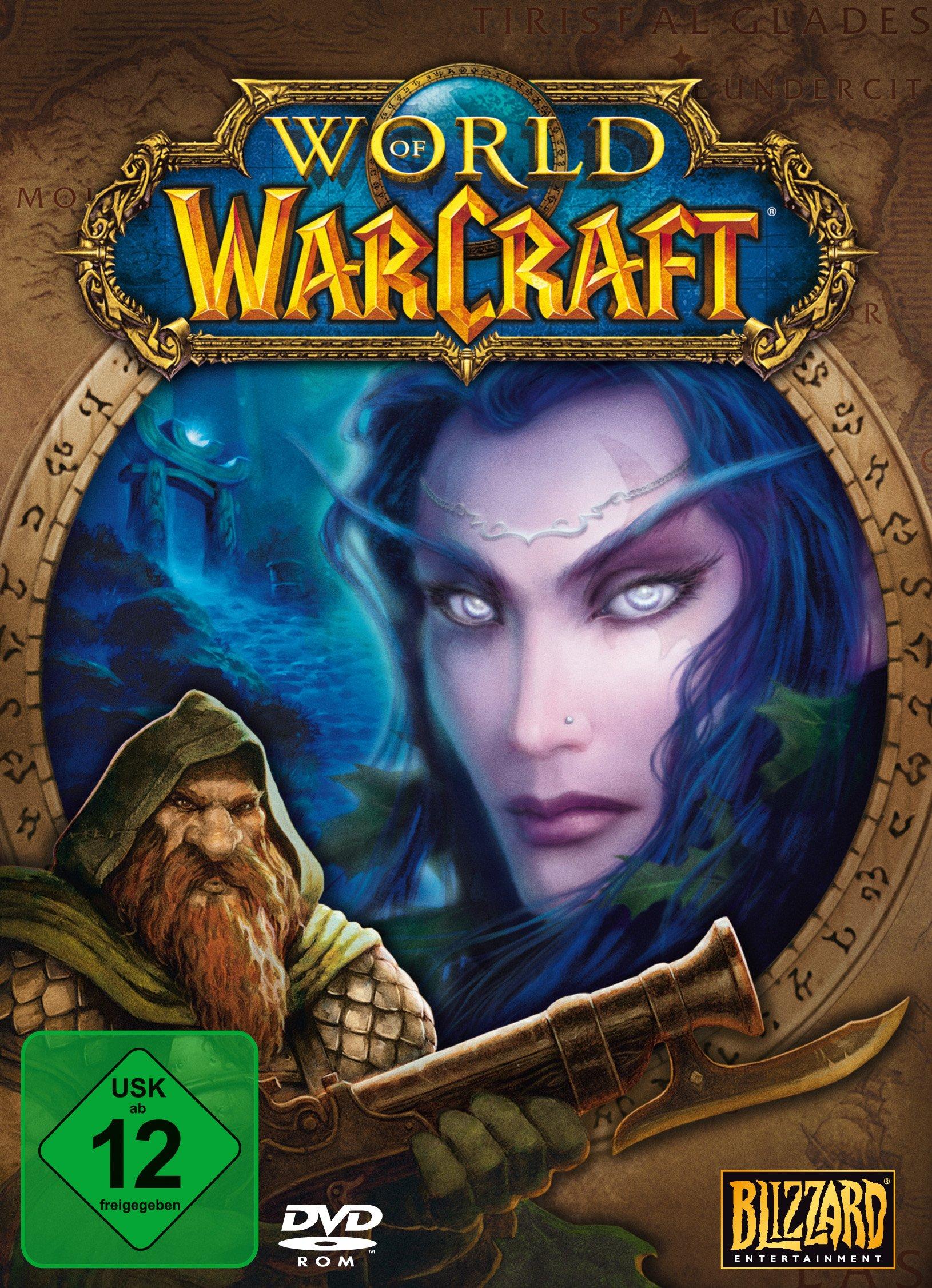 World of WarCraft product image
