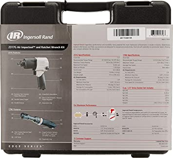 Ingersoll-Rand 2317G Ratchet Wrenches product image 3