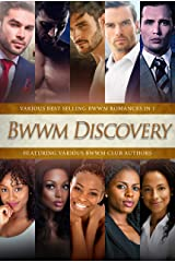 BWWM Discovery 2: 5 hot BWWM  romances in 1 (BWWM Bundle) Kindle Edition