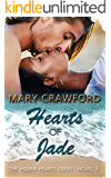 Hearts of Jade (A Hidden Hearts Novel Book 3)