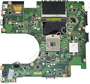 60-N6KMB3000-C05 Asus U56E Intel Laptop Motherboard s989