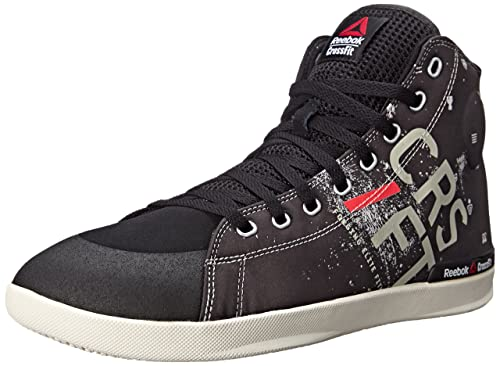 Best High Top Weightlifting Shoes...
