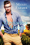 Opposites Attract (Nerds of Paradise Book 1)