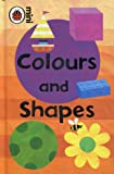 Colours and Shapes (Ladybird Mini)