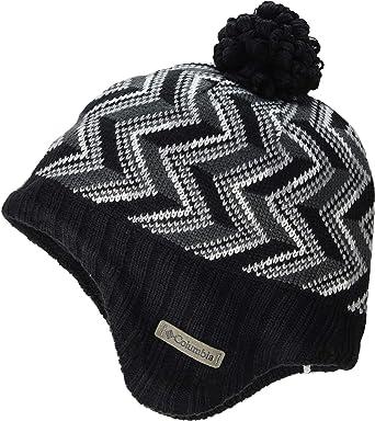 Columbia Youth Winter Worn Peruvian Sombrero para Clima fr/ío Unisex ni/ños
