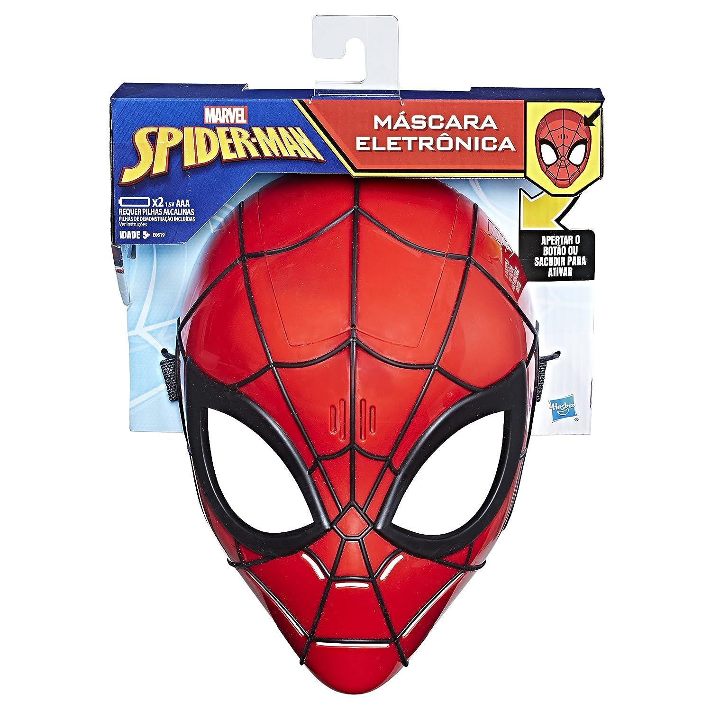 Hasbro Spiderman e0619103/ /Hero FX Mask