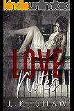 Love Notes: A Dark Romance