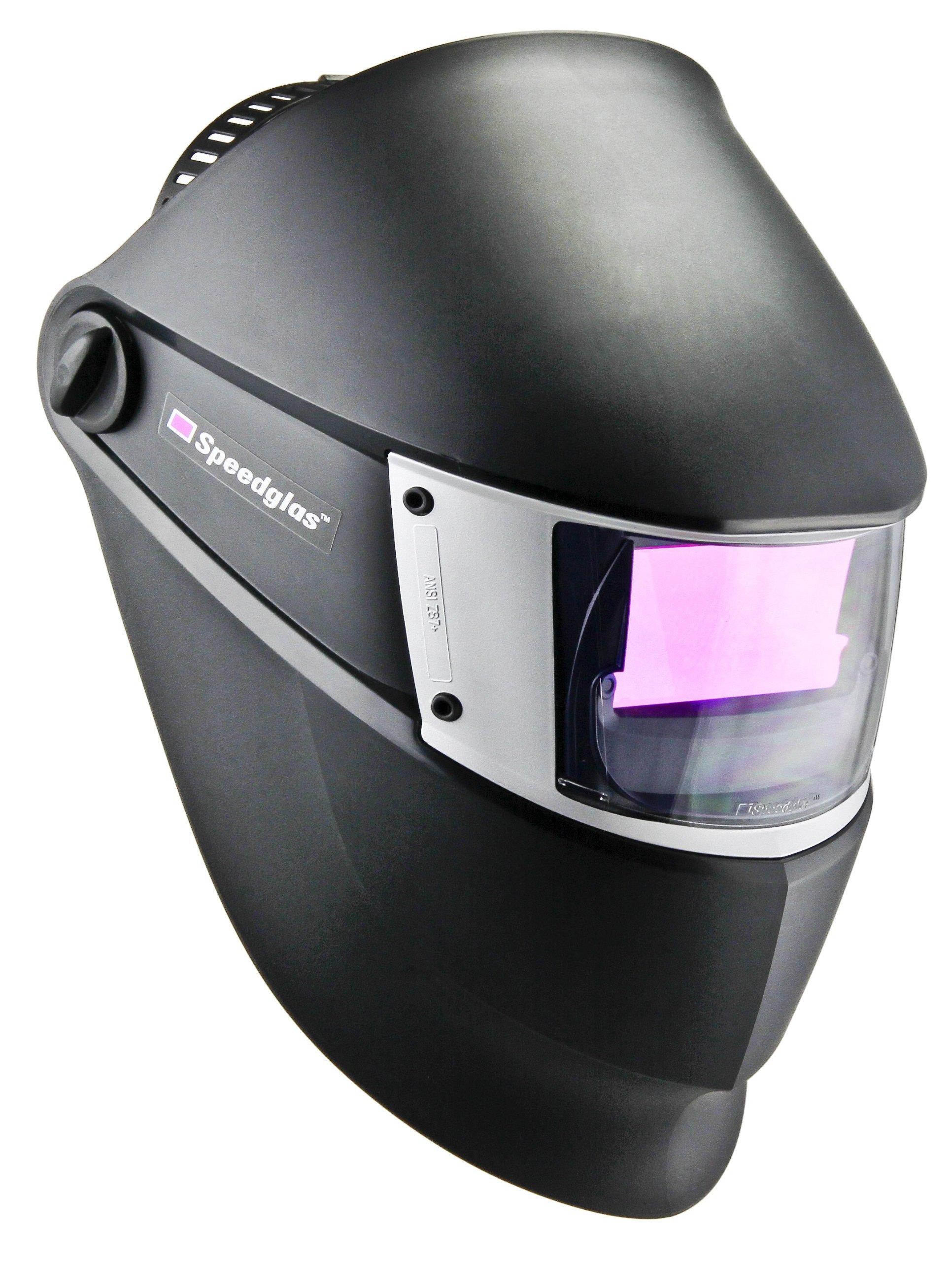 3M Speedglas Welding Helmet SL with Auto-Darkening Filter, Welding Safety 05-0013-41