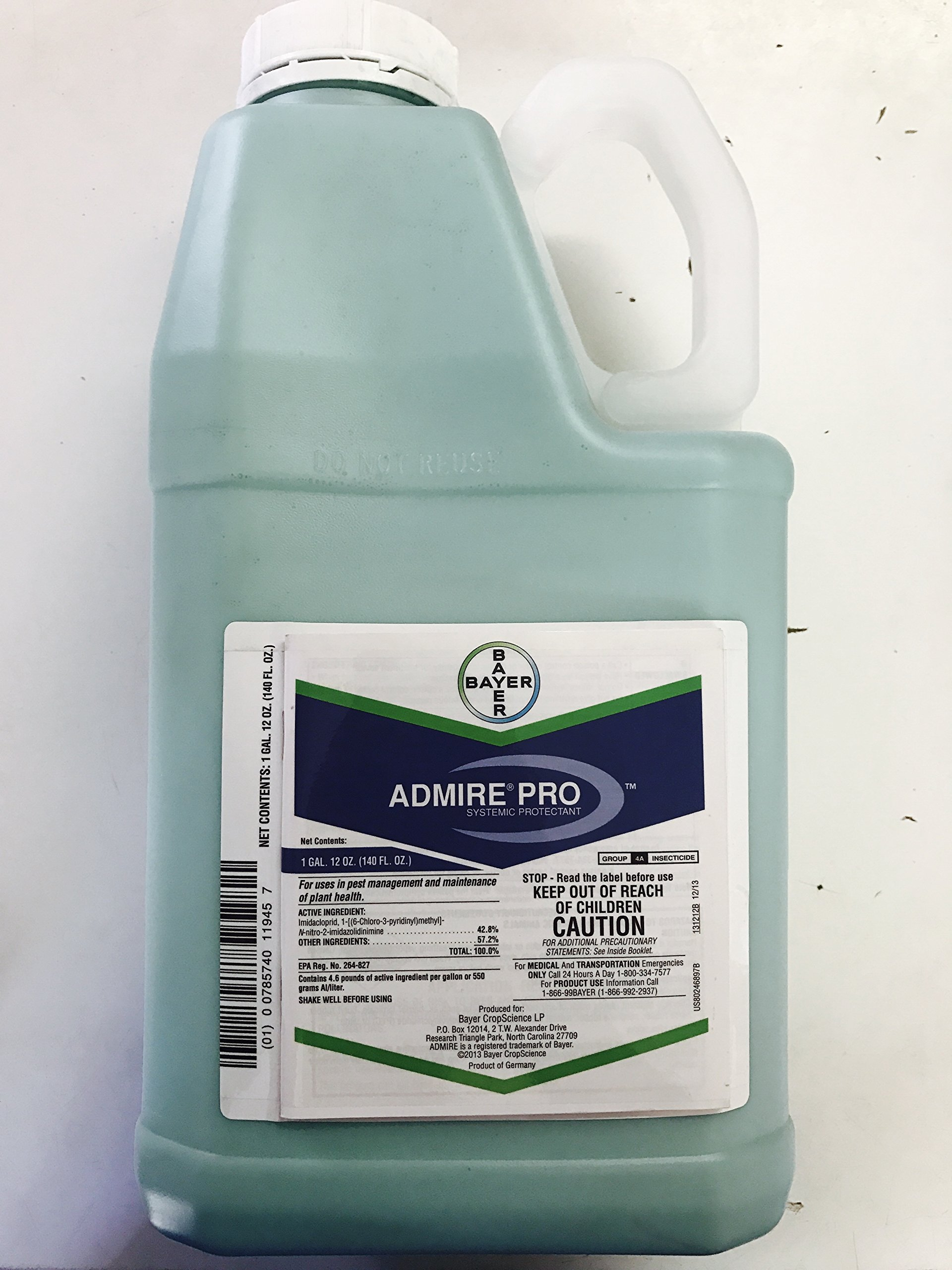 Bayer Admire Pro Systemic Insecticide 42.8% Imidacloprid