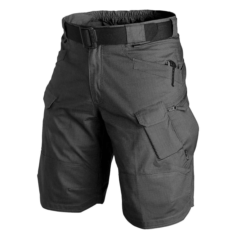 Helikon Tex UTP® (Urban Tactical Pantalones Cortos) Pantalones Cortos Para–Negro SP-UTK-PR-01