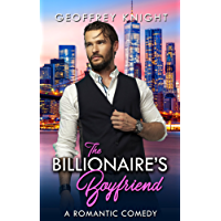 The Billionaire's Boyfriend (My Billionaire Book 1) (English Edition)