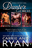 Dante's Circle Box Set 2: (Books 4-5 - Includes a bonus novella)