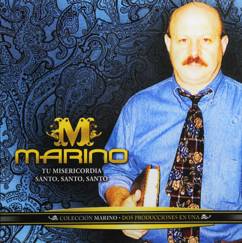 Tu Misericordia / Santo, Santo, Santo [Collecion Marino - 2 CDs En 1] by Kasa Producciones