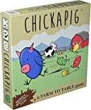 Chickapig a Farm to Table Game Board