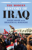 The Modern History of Iraq (English Edition)