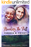 Breaking the Fall (Summer at Falling Pines Lake Book 2)