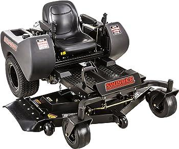 Swisher commercial zero turn mower