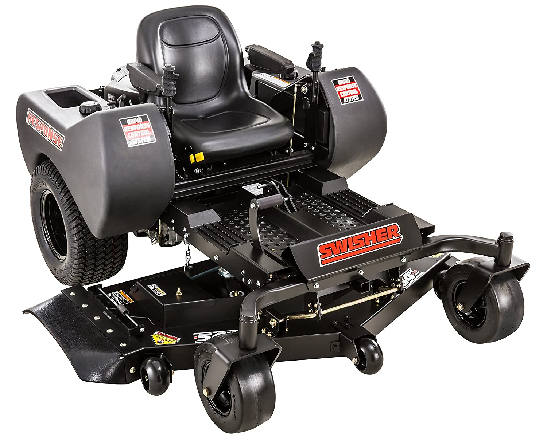 Swisher ZTR2454BS-CA Zero Turn Mower